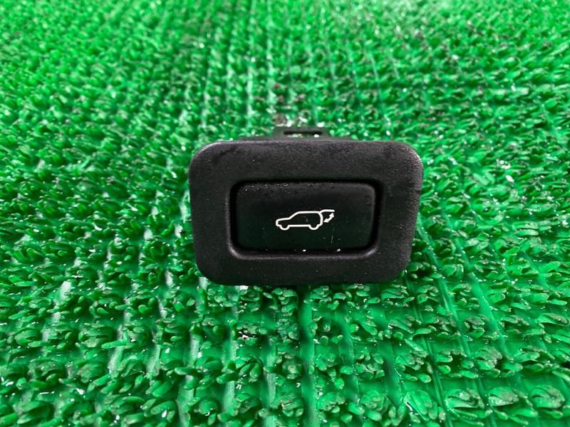 Кнопка закрывания двери багажника Lexus Lx570 URJ201 3URFE 2008 (б/у)