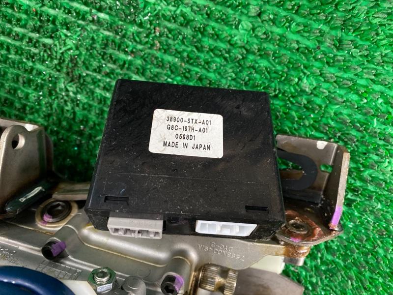 Блок управления Acura Mdx YD2 J37A 2006 (б/у)