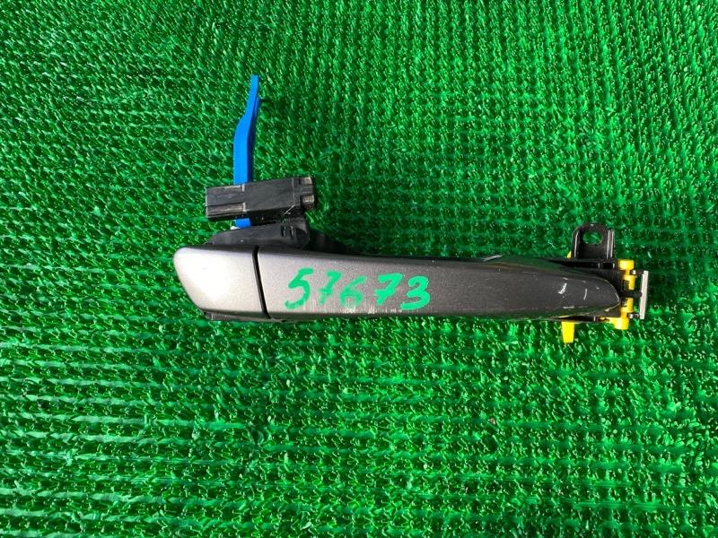 Ручка двери Lexus Rx GGL15 2GRFE 2010 задняя правая (б/у)