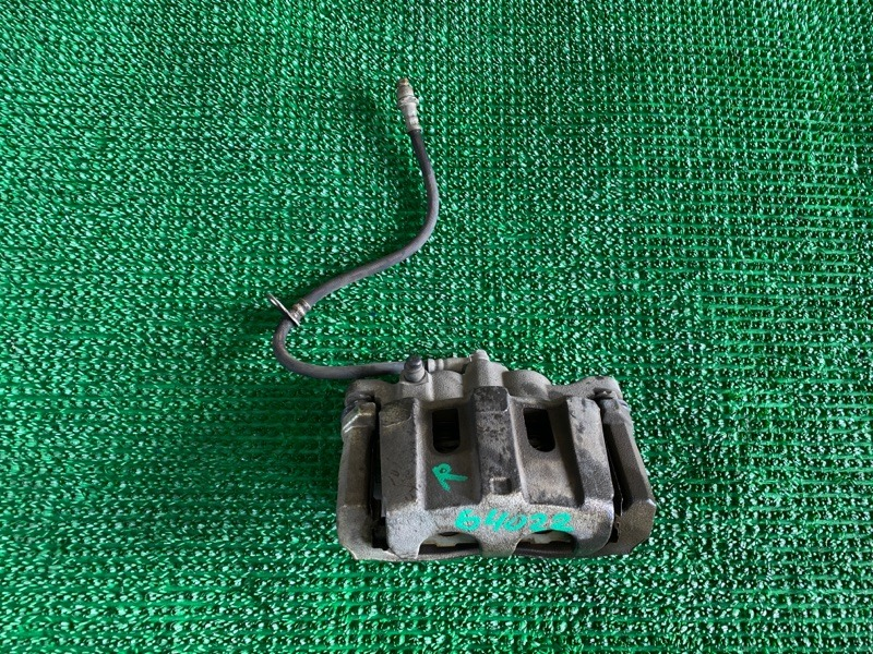 Шланг тормозной Toyota Venza GGV15 2GRFE 2010 передний правый (б/у)