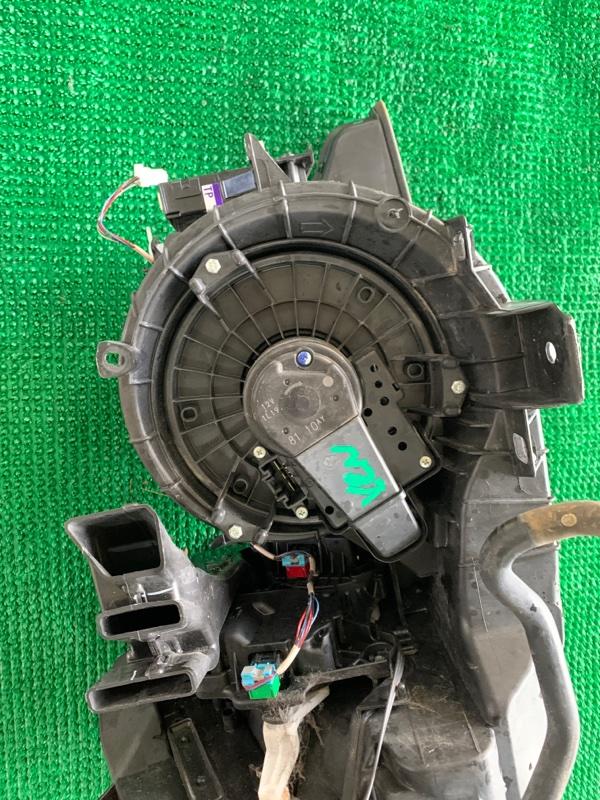 Мотор печки Toyota Venza GGV15 2GRFE 2010 (б/у)