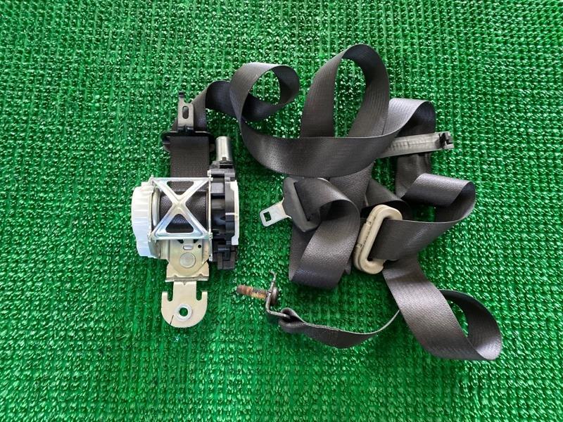 Ремень безопасности Dodge Ram DJ EKG 2011 передний левый (б/у)