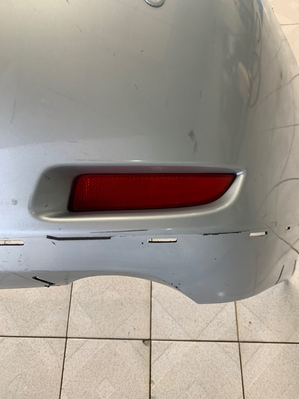 Катафот в бампер Lexus Hs250H ANF10 2AZFXE 2008 задний правый (б/у)