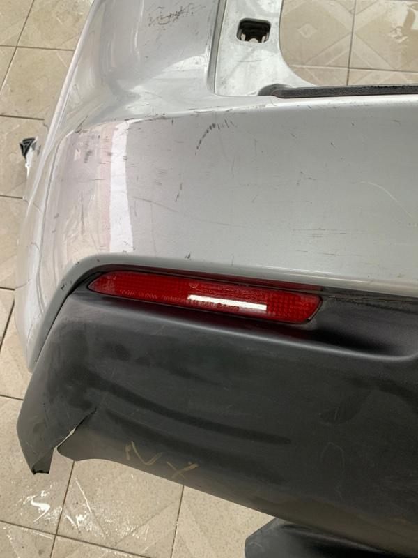 Катафот в бампер Lexus Nx AGZ15 8ARFTS 2015 задний левый (б/у)