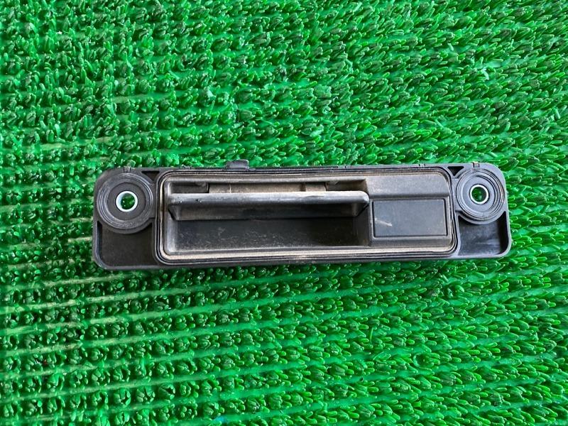 Ручка двери багажника Mercedes-Benz M-Class W164 M272E35 2006 (б/у)