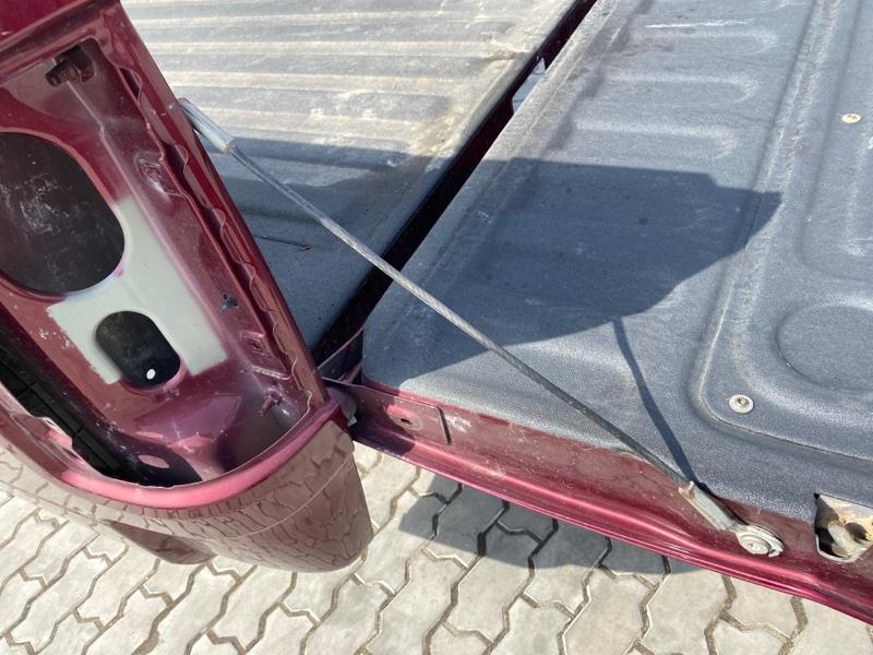Ограничитель двери багажника Dodge Ram DJ EKG 2011 левый (б/у)