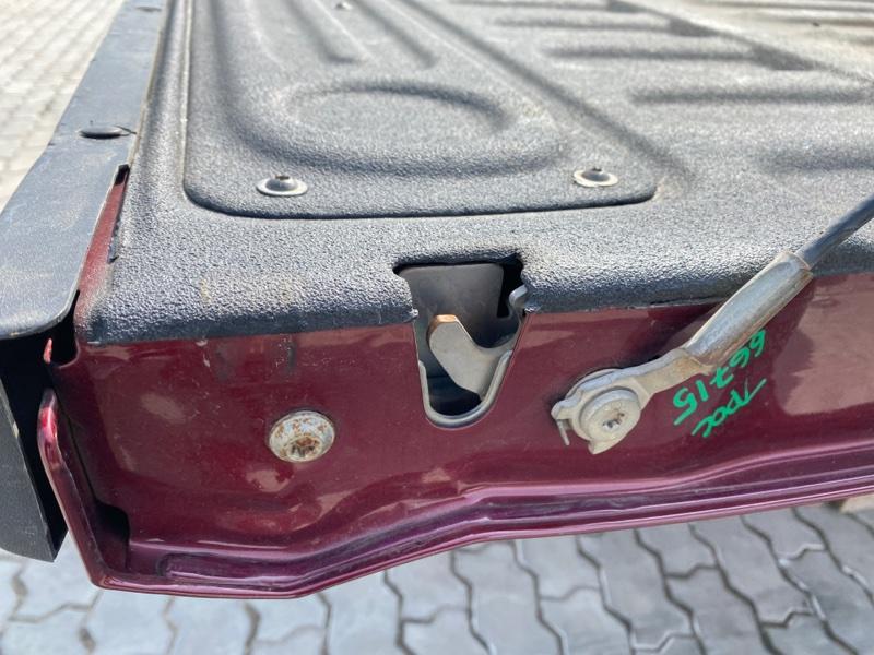 Замок двери багажника Dodge Ram DJ EKG 2011 правый (б/у)