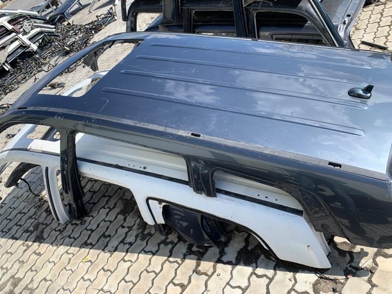 Молдинг крыши Mercedes-Benz Gl-Class X166 M278.928 2014 левый (б/у)