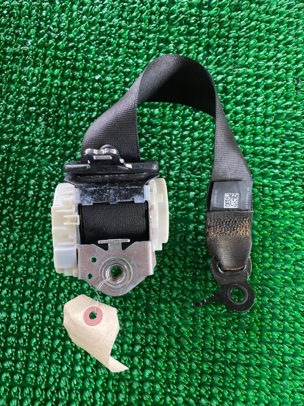 Ремень безопасности Bmw 5-Series F10 N63B44 2008 задний (б/у)
