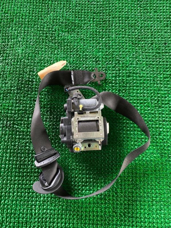 Ремень безопасности Bmw 5-Series F10 N63B44 2008 передний правый (б/у)