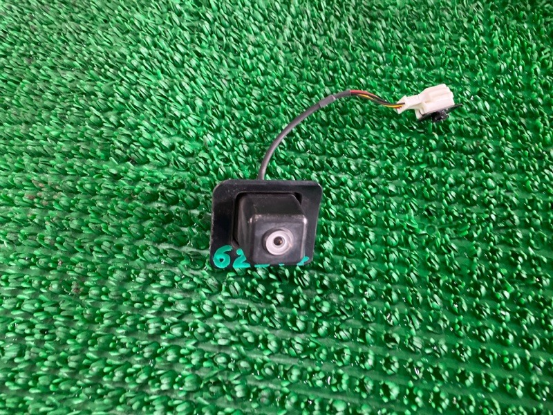 Камера заднего вида Mercedes-Benz Gl-Class X164 M273KE55 2008 (б/у)