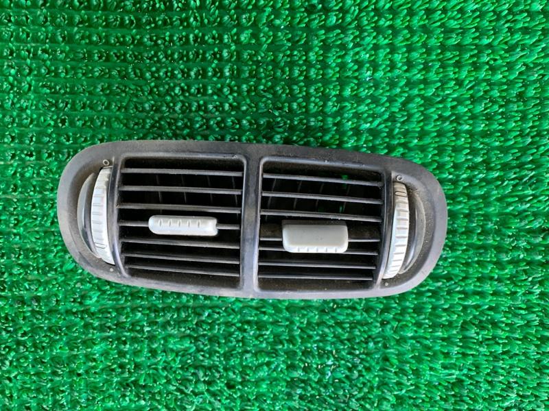 Дефлектор воздушный Porsche Cayenne 955 M48.50 2004 (б/у)