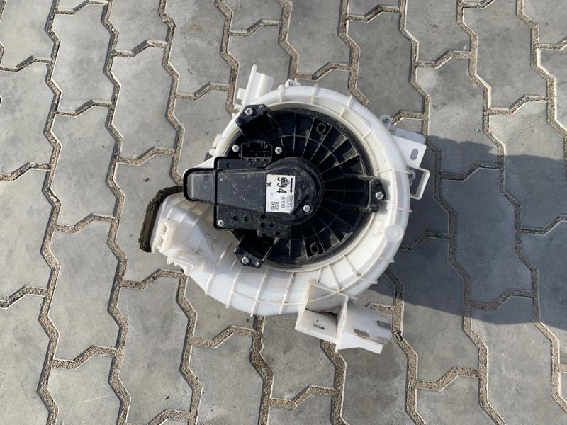 Мотор печки Lexus Gx460 URJ150 1GRFE 2010 (б/у)