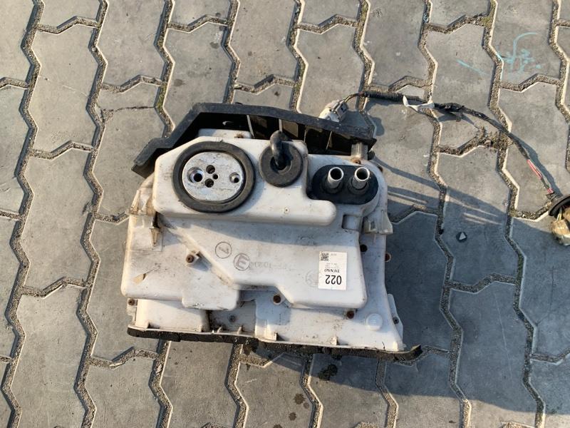 Печка салона Mitsubishi Pajero V83W 4M41 2006 (б/у)
