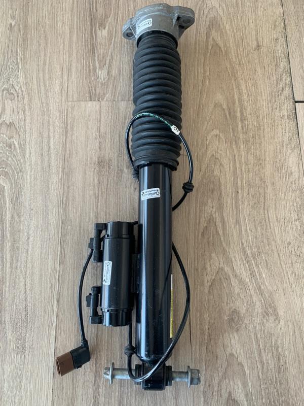 Амортизатор Mercedes Glc X253 M177DE40AL 2017 задний (б/у)