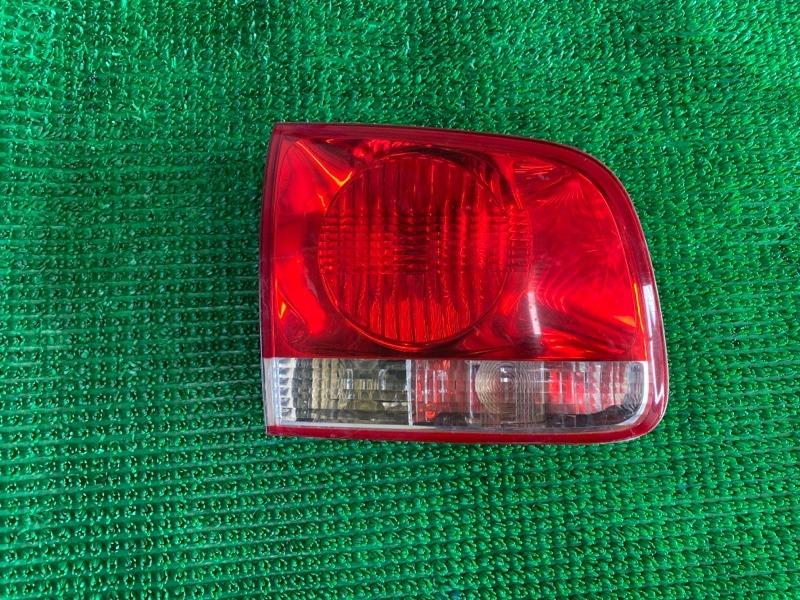 Стоп-сигнал Volkswagen Touareg 7LA AXQ 2003 правый (б/у)