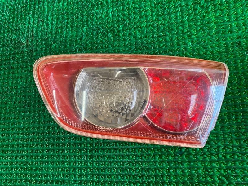 Стоп-сигнал Mitsubishi Lancer CX3A 4B10 2008 правый (б/у)