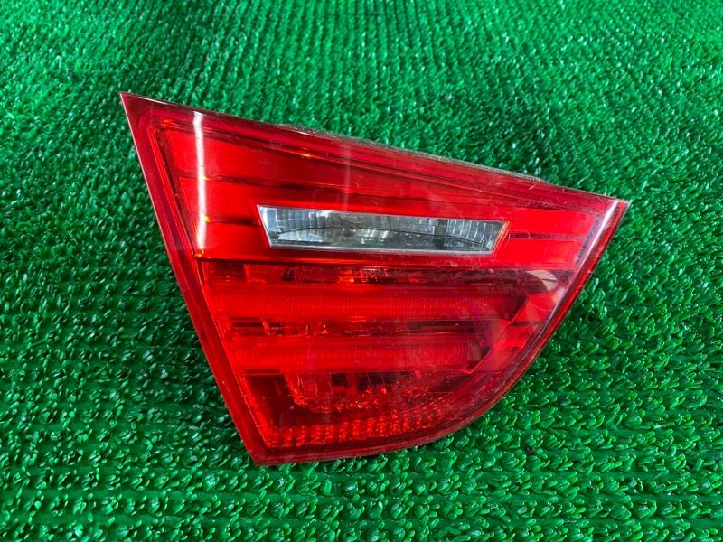 Стоп-сигнал Bmw 3-Series E90 N52B30 2004 левый (б/у)