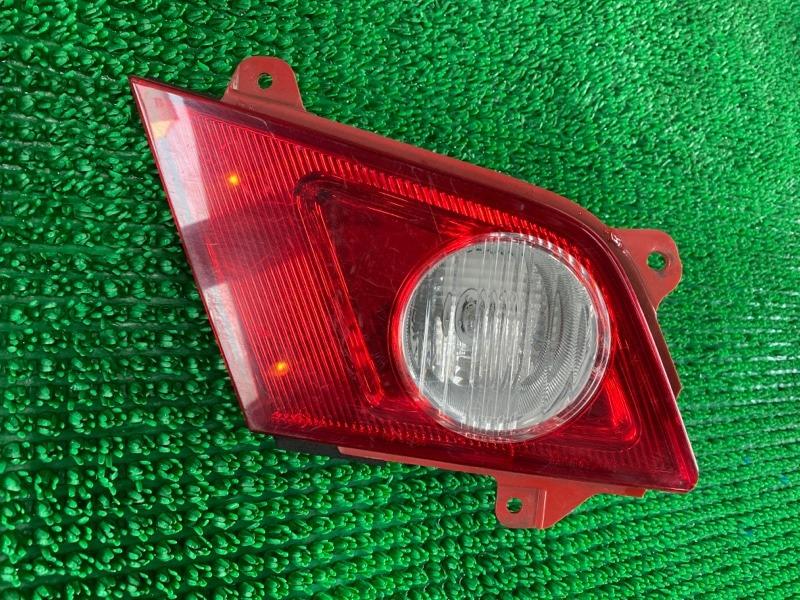 Стоп-сигнал Infiniti M35 Y50 VQ35DE 2006 левый (б/у)