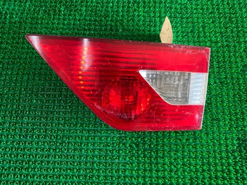 Стоп-сигнал Bmw X3 E83 N52B30 2004 правый (б/у)