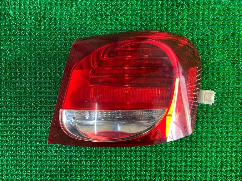 Стоп-сигнал Lexus Gs GRS196 2GRFSE 2007 правый (б/у)