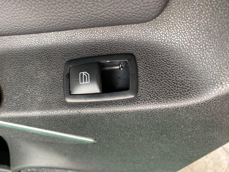 Пульт стеклоподъемника Mercedes-Benz M-Class W164 M272E35 2006 задний левый (б/у)