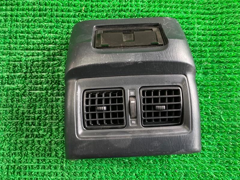 Дефлектор воздушный Lexus Gs GRS196 3GRFSE 2007 задний (б/у)