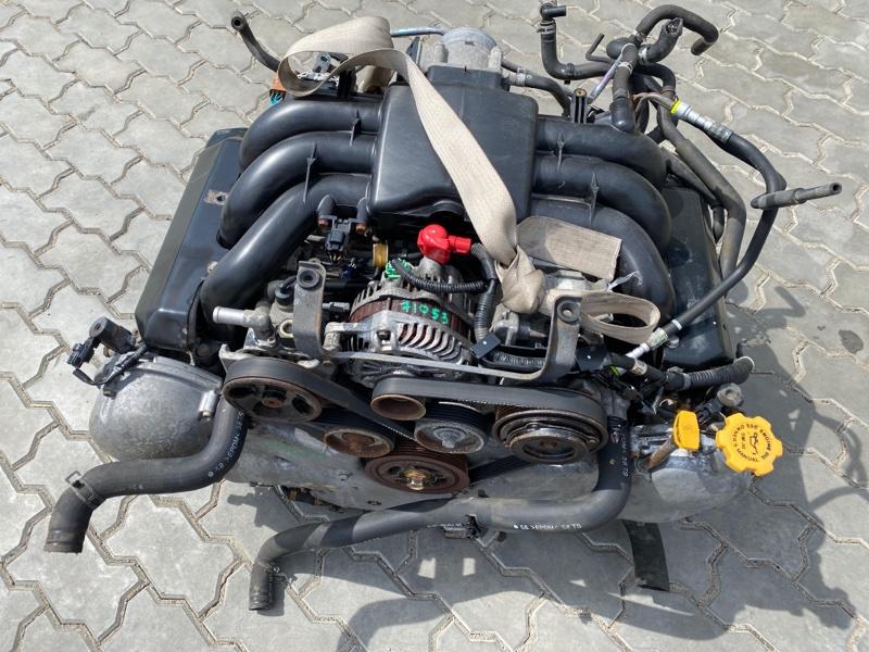 Гидроусилитель руля Subaru B9 Tribeca WXE EZ30 2004 (б/у)
