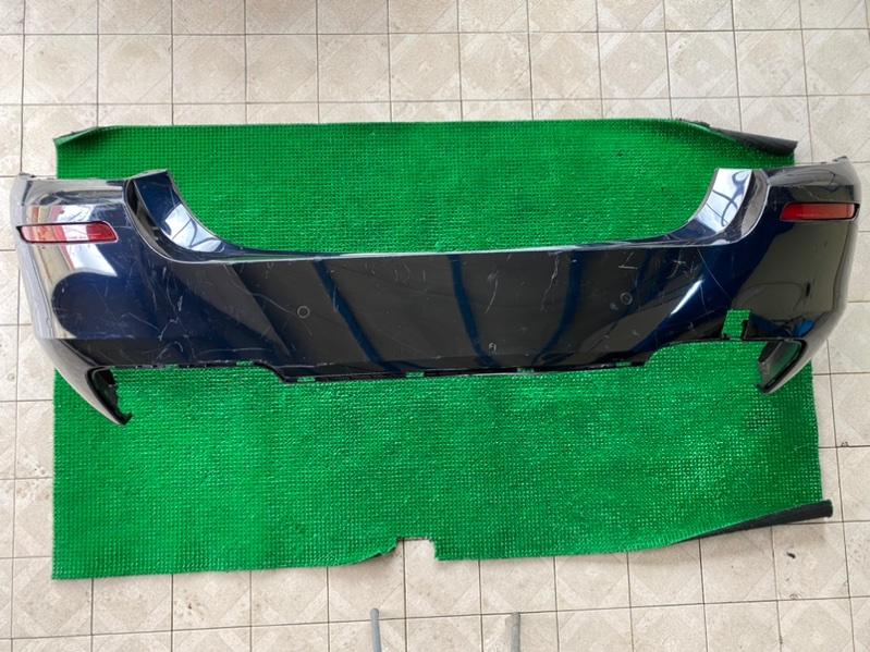 Датчик парковки Bmw 5-Series F10 N20B20 2009 задний (б/у)