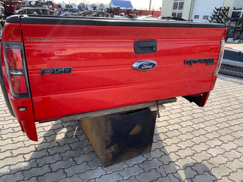 Борт кузова Ford F-150 6.2 OHC 2012 (б/у)