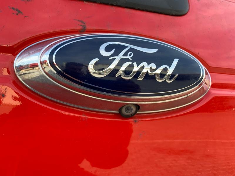Камера заднего вида Ford F-150 6.2 OHC 2012 (б/у)