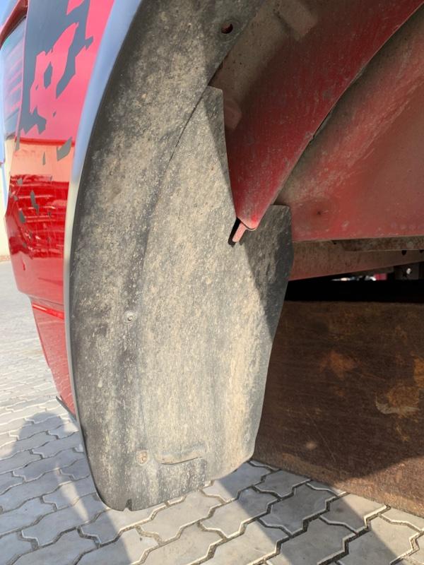 Брызговик Ford F-150 6.2 OHC 2012 задний правый (б/у)