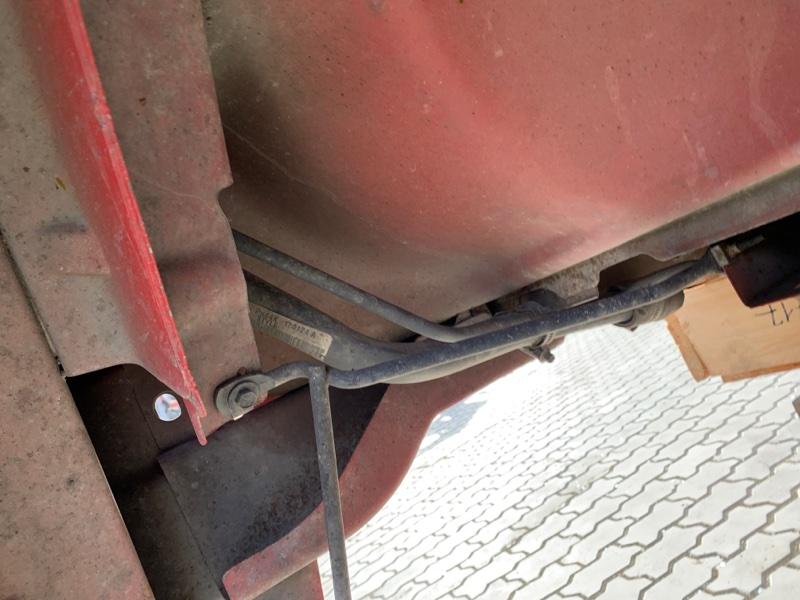 Горловина топливного бака Ford F-150 6.2 OHC 2012 (б/у)