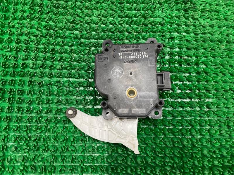 Сервопривод заслонок печки Lexus Hs250H ANF10 2AZFXE 2010 (б/у)