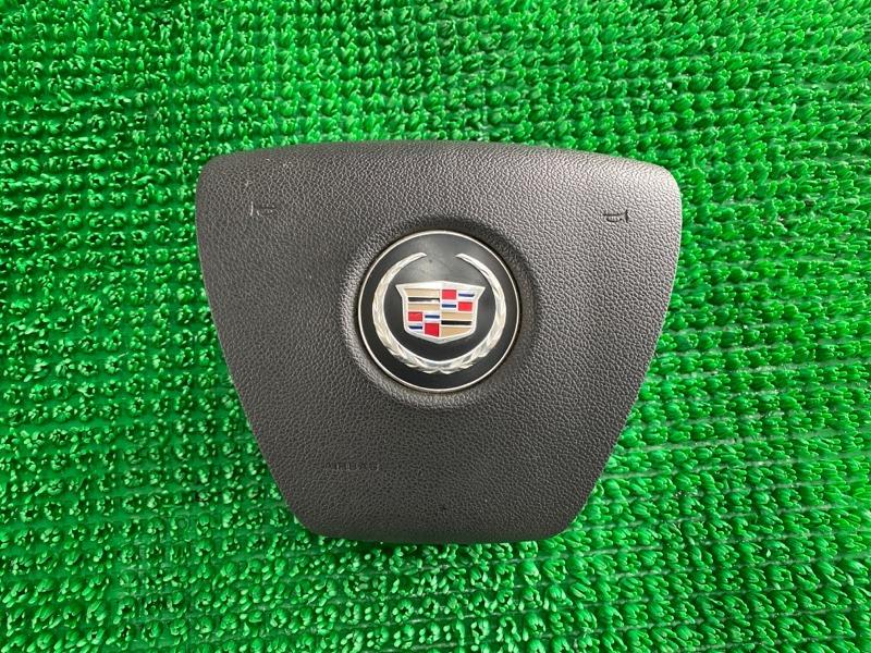 Airbag на руль Cadillac Escalade GMT900 L94 2007 (б/у)