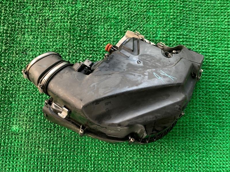 Корпус воздушного фильтра Bmw X6 E71 N63B44 2008 (б/у)