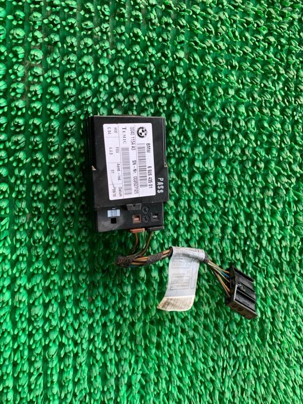 Блок управления Bmw X6 E71 N63B44 2008 (б/у)