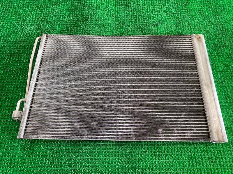 Радиатор кондиционера Bmw 7-Series E65 N62B48 2006 (б/у)