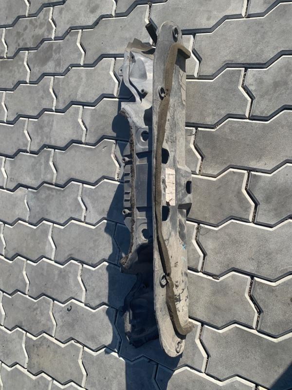 Перегородка моторного отсека Bmw X5 E70 N63B44 2007 (б/у)