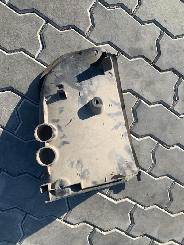 Воздуховод Porsche Cayenne 955 M48.50 2004 (б/у)
