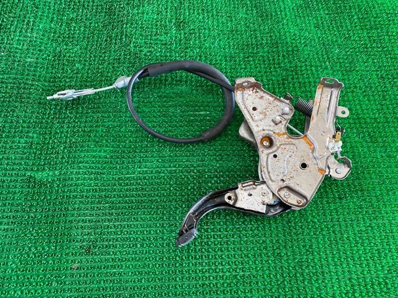 Педаль ручника Honda Ridgeline 5FPYK3F54HB019382 J35Y6 2015 (б/у)