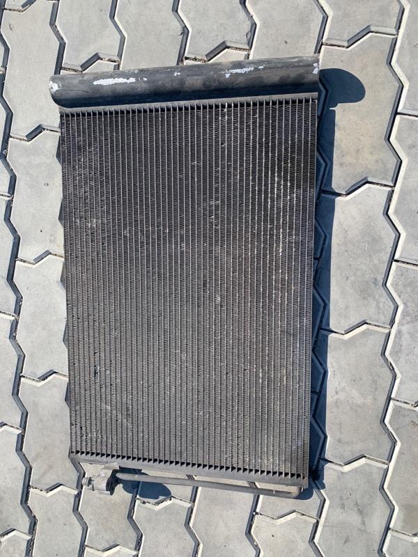 Радиатор кондиционера Bmw 7-Series E65 N62B48 2005 (б/у)