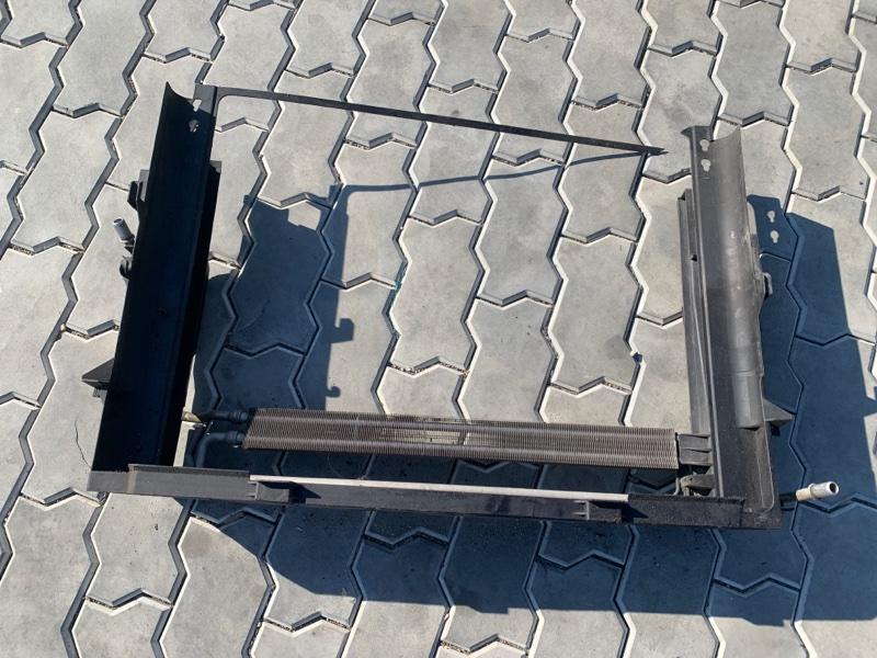 Рамка радиатора Bmw 7-Series E65 N62B48 2005 (б/у)