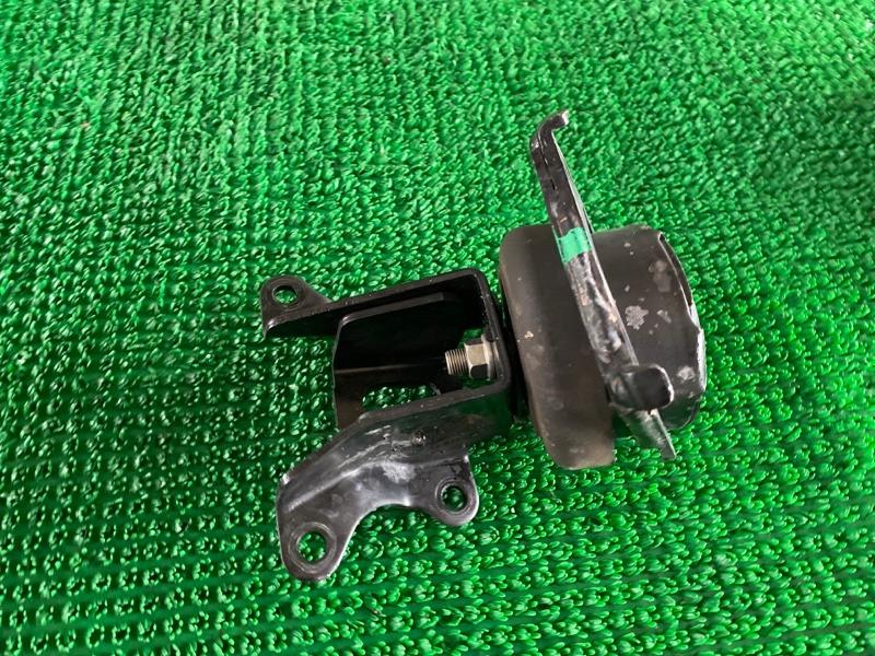 Подушка двигателя Toyota Land Cruiser Prado GDJ150 1GRFE 2009 (б/у)