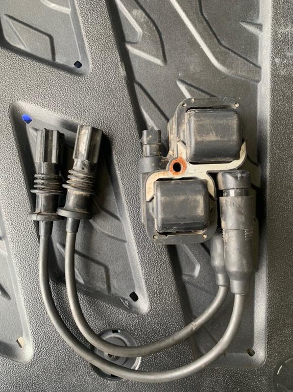 Катушка зажигания Polaris Sportsman XP 570 2009 (б/у)