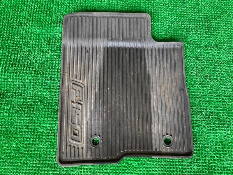 Коврик салона Ford F-150 6.2 OHC 2011 передний левый (б/у)