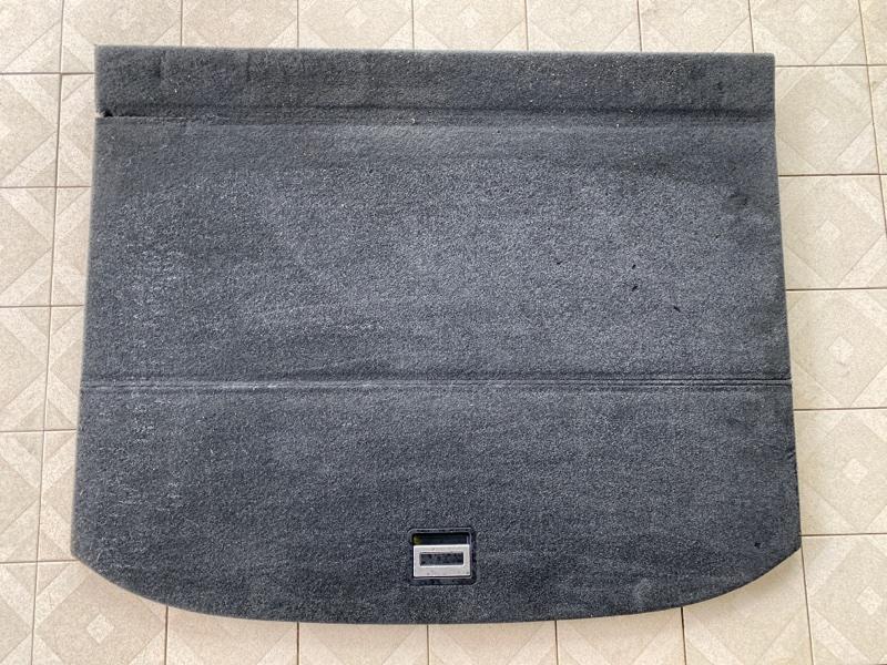 Полка в багажник Lexus Nx200T AGZ10 8ARFTS 2014 (б/у)