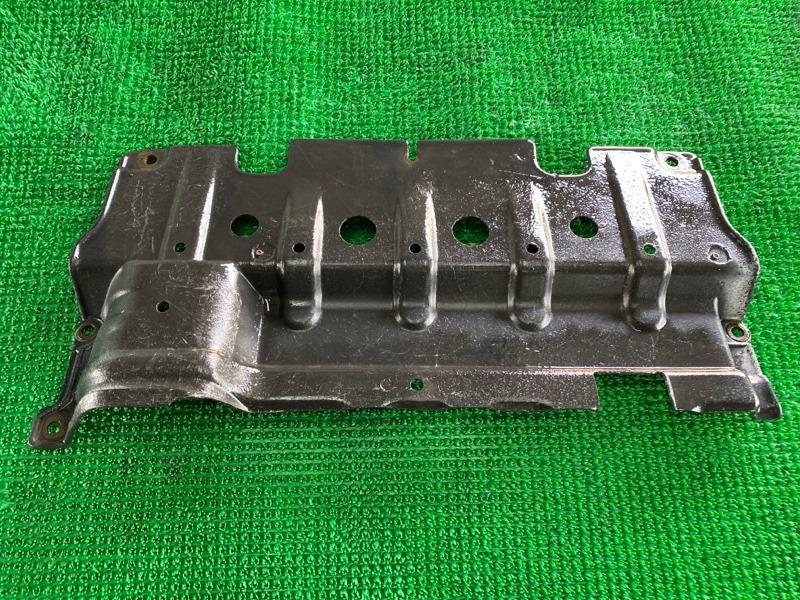 Защита двигателя Nissan Safari WRGY61 TD42T 1998 (б/у)