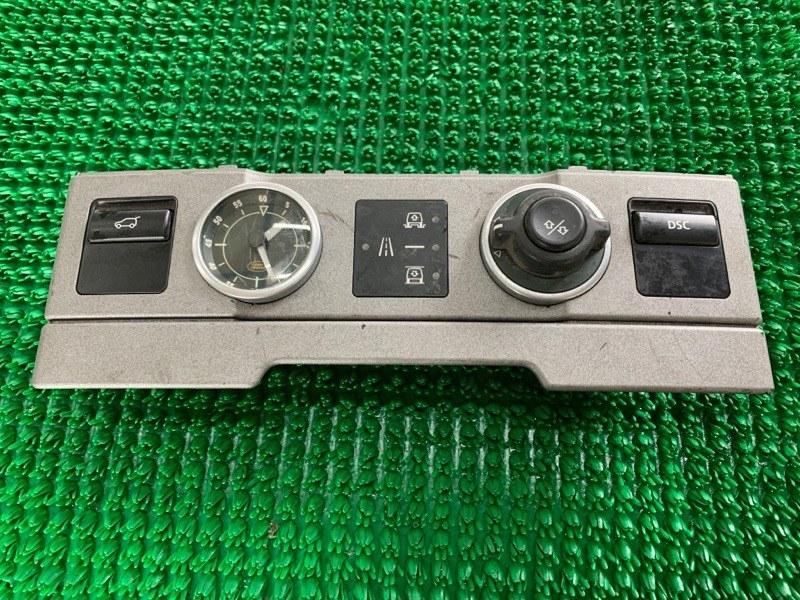 Часы Land Rover Range Rover LM M62B44 2002 (б/у)