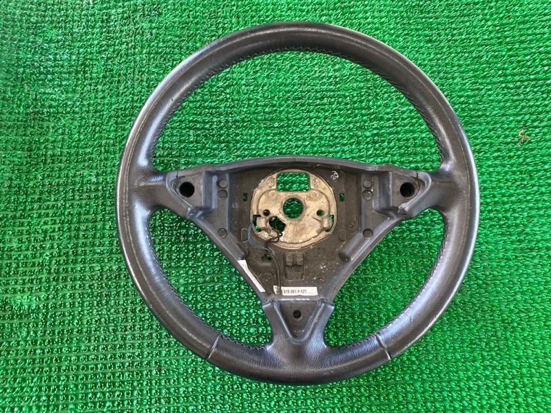 Руль Porsche Cayenne 955 M48.00 2003 (б/у)